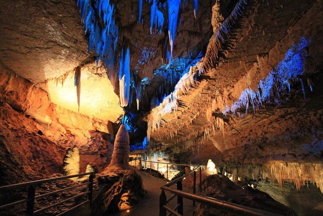 Grotte de Tourtoirac